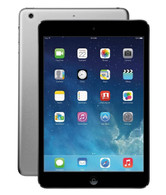 Apple iPad Air - Space Grey/Black - 32GB - Wi-Fi