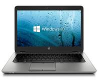 HP Elitebook G1 840 - i5, 8GB, 500GB Hard Drive, Windows 10 Pro- 64Bit