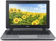 "Acer Chromebook 11"" - Intel Celeron, 4GB, 16GB SSD, Chrome OS (Black)"