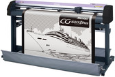 "Mimaki CG-160 FXII PLUS 63"" Cutting Plotter   (74"" Media)"