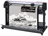 "Mimaki CG-130 FXII PLUS Cutting Plotter 62"" Media -"