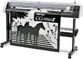 "Mimaki CG-130 SRIII Cutting Plotter 61"" Media"
