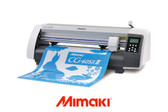 "Mimaki CG-60SRIII - 24"" Cutting Plotter (29"" Media) (On Sale!)"