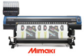 "Mimaki TS300P-1800 Dye Sublimation Printer - (77"" Wide) - (2) Years of Warranty Coverage!"