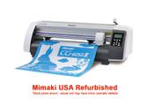 "Used Mimaki CG-60 SRIII Cutting Plotter 29"""