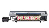 "Mimaki TS500P-3200 Dye Sublimation Printer - 129.9"" Wide"