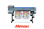 "New Mimaki TS30-1300 Dye Sublimation Printer - 54"" Wide - (2) Years of Warranty Coverage!"
