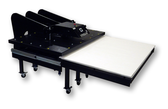 "GeoKnight MaxiPress 44""x64"" Heat Press - Automatic"