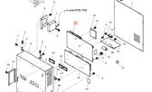 Mimaki M011425 JV33 Main PCB Assy (M011425)