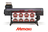 "Mimaki UCJV150-160 UV LED Printer/Cutter (64"" Wide)"