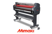 "Mimaki LA-160W  62"" Heat Assist Laminator"