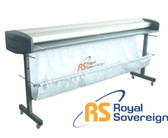 "Royal Sovereign 65"" Electric Trimmer"
