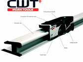 "CWT Worktools Linear Cutter (67"")"