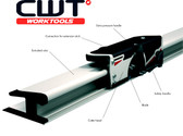 "CWT Worktools Linear Cutter - (130"")"