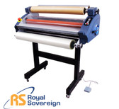 "Royal Sovereign RSC-820CLS 32"" Cold Roll Laminator  - (Traditional)"