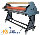 "Royal Sovereign RSC-1402HW - 55"" Heat Assist Laminator - (Traditional)"