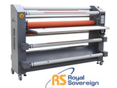 "Royal Sovereign RSC-5500H - 55"" Heat Assist Laminator - (Professional)"
