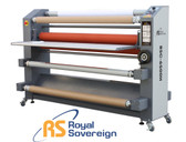 "Royal Sovereign RSC-6500H - 65"" Heat Assist Laminator - (Professional)"