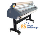 "Royal Sovereign RSH-1151 - 45"" Thermal (Dual Hot & Cold) Laminator - (Thermal)"
