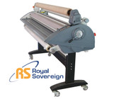 "Royal Sovereign RSH-1651 - 65"" Thermal (Dual Hot & Cold) Laminator - (Thermal)"
