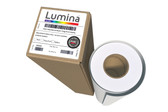 Lumina 7262 - Static Cling Calendered Window Print Film - (3-months, 7.5 Mil - White & Clear)