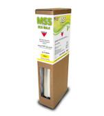 Triangle MSS (SS21) High Performance Eco Solvent Inks for Mimaki JV33, CJV30 & JV34 - 2000ml/2-Liter Bag