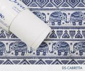 """Dreamscape White Texture Cabretta Wallcovering - (54""""x100YD)"""