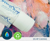 """Dreamscape White Texture Canvas Wallcovering (20oz) - (54""""x100YD)"""