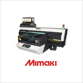 "Mimaki UJF-6042 MkII UV Printer  - (24"" x 16.5"" x 6"" Deep)"