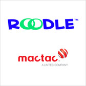 Mactac IMAGin Roodle Wall Film with Removable Acrylic Adhesive - 54""
