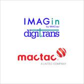 """MACTAC IMAGin® JDT429 Digitrans - 54"""""""
