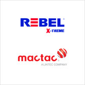 Mactac Rebel 5-Year Xtreme Matte White High Tack Print Media