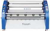 "Fayon FY1700 - 68"" High Speed Laminator"