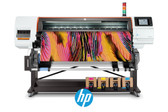 "HP Stitch S500 64"" wide Dye-Sublimation Printer"