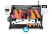 "HP Stitch S500 64"" wide Dye-Sublimation Printer"