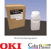 OKI SX Cap Cleaning Liquid Set A for M64s (IP6-272)