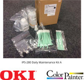 OKI Daily Maintenance Kit A for E64s (IP5-280)