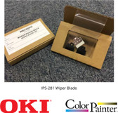 OKI Wiper Blade Set for E64s (IP5-281)
