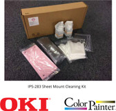 OKI Sheet Mount Cleaning Kit A for E64s (IP5-283)