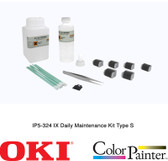 OKI IX Daily Maintenance Kit Type S  for W64s (IP5-324)