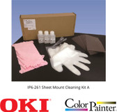 OKI Sheet Mount Cleaning Kit A for M64s (IP6-261)