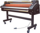 "Royal Sovereign Sigmont 55H  Roll Laminator (55"" Wide w/Heat Assist)"