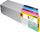 MaraJet DI-LSX 220ml/440ml EcoSol Max Alternative Ink Cartridges for Roland Printers