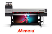 Mimaki UJV100-160 Series UV Roll-To-Roll Printer with (2) Year Warranty!