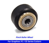 Push / Pinch Roller Wheel for CE/ FC Series (621352000)