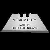 Keencut Medium Duty Blades