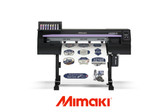 "Mimaki CJV150-75 Integrated Printer/Cutter - (32"" Wide) - (3) Years of Warranty Coverage!"