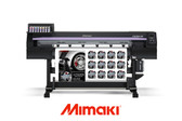 "Mimaki CJV150-130 Integrated Printer/Cutter - (54"" Wide) - (3) Years of Warranty Coverage!"
