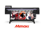 "Mimaki CJV150-160 Integrated Printer/Cutter - (64"" Wide) - (3) Years of Warranty Coverage!"