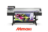 "Mimaki JV150-130 Solvent/Sublimation Printer (54"" Wide) - (3) Years of Warranty Coverage!"